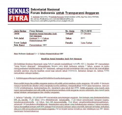 5-2tahun pemerintahan SBY