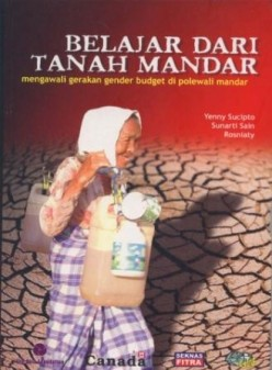 Buku - Belajar dari Tanah Mandar