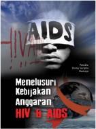 cover modul_menelusuri kebijakan anggaran hiv dan aids