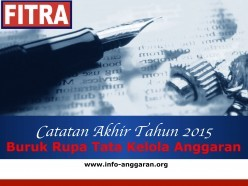 Catatan Akhir Tahun Anggaran 2015_FITRA_001