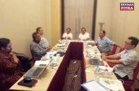 08-01-2019 Rapat Sekjen dengan Dewan Nasional FITRA