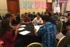 """10. 12-12-2018 Forum Masyarakat Sipil Untuk Pemerintahan Terbuka """"OGP, Improving Governance and Renewing Trust"""""""