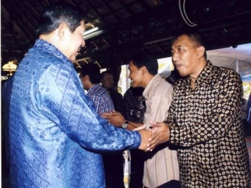 <!--:id-->FITRA : Anggaran Open House SBY Mencapai Rp1,5 Miliar<!--:-->