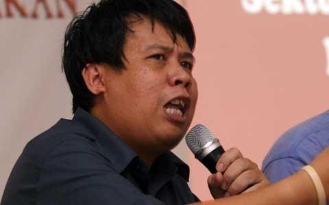 FITRA : Deposito Uang Pemda Untuk Kepentingan Politik?