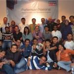 PERNAS 2013 Menetapkan Sekjend Baru FITRA