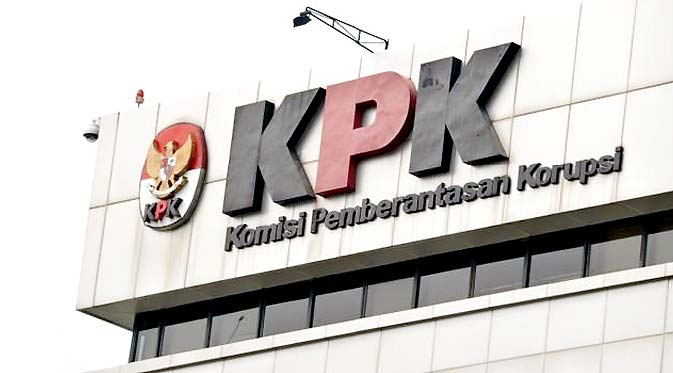 KPK Didesak Ungkap Kasus Lain di Kementerian ESDM