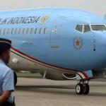Pembelian Pesawat Kepresidenan di Anggap Melanggar Hukum (PMH)