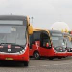 Pengadaan bus Transjakarta butuh dikawal