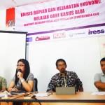 Krisis Rupiah dan Kejahatan Ekonomi : Belajar dari Kasus Korupsi BLBI