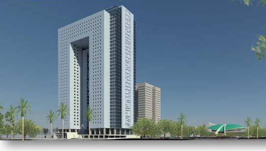 FITRA : Tolak Rencana Pembangunan Gedung DPR
