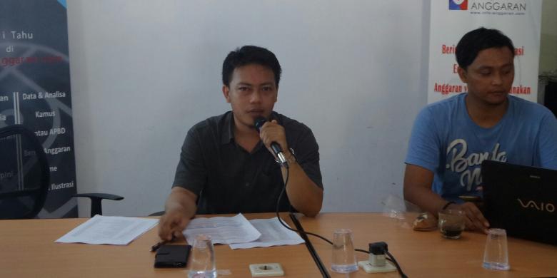 Fitra: Ada 4 Modus Dugaan Penyelewengan Dana Hibah dan Bansos Provinsi Banten
