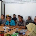 Deklarasi Gerakan Nasional Menolak RUU Pengampunan Pajakdan Peraturan Pemerintah (PP) Pengampunan Pajak