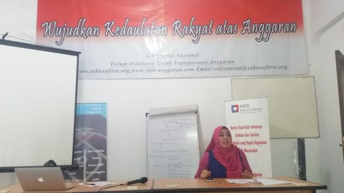 Fitra Sesalkan Banggar DPR Tidak Melakukan Audit Dana Desa