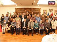 Pertemuan OGP Asia Pasific Regional Meeting
