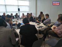 General Steewards Meeting-GIFT