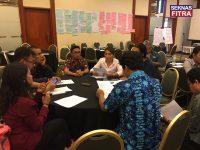 """Forum Masyarakat Sipil Untuk Pemerintahan Terbuka """"OGP, Improving Governance and Renewing Trust"""""""