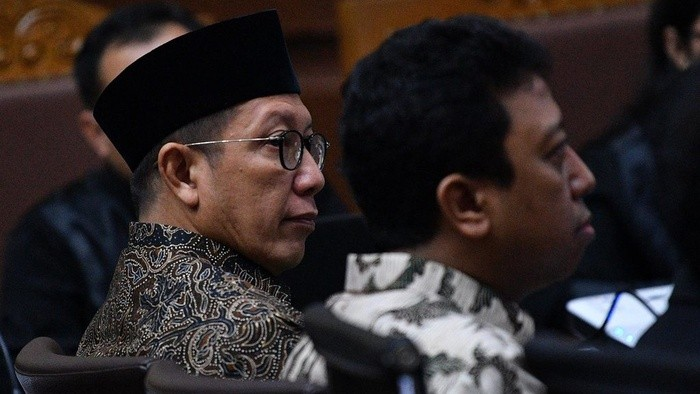Power for sale: Religious Affairs scandal just scratching the surface