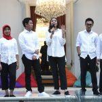 Staf Khusus Jokowi Digaji Hingga Rp51 Juta per Bulan, Tepatkah?
