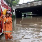 FITRA Sebut Banjir Jakarta Dampak dari Pemotongan Anggaran