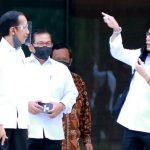 Strategi Serabutan Jokowi Selamatkan Ekonomi Pariwisata