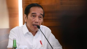 Lambatnya Penyerapan Anggaran dan Kejengkelan Jokowi