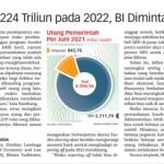 Rencana Beli SBN Rp224 Triliun pada 2022, BI Diminta Lebih Selektif